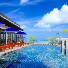 Отель Sea Space Villa Таиланд, Бухта Чалонг - отзывы, цены и фото номеров - забронировать отель Sea Space Villa онлайн с домашними животными