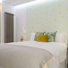 Отель Alterhome Apartamento Concha Espina II комната для гостей фото 4