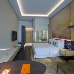 Отель Grayton Hotel Dubai ОАЭ, Дубай - отзывы, цены и фото номеров - забронировать отель Grayton Hotel Dubai онлайн комната для гостей фото 3