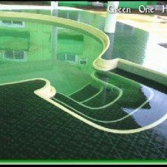Отель Green One Hotel Филиппины, Лапу-Лапу - отзывы, цены и фото номеров - забронировать отель Green One Hotel онлайн городской автобус