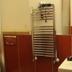 Отель Ostia Antica Suite B&B Италия, Остия-Антика - отзывы, цены и фото номеров - забронировать отель Ostia Antica Suite B&B онлайн ванная фото 2
