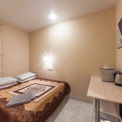 Гостиница Samsonov on Narvsky комната для гостей
