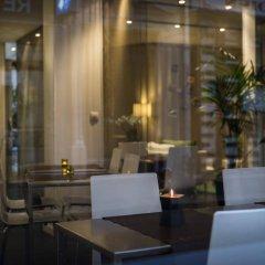 Hotel Glasgow Monceau Paris by Patrick Hayat Париж гостиничный бар