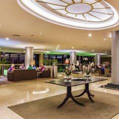 Отель Enotel Lido Madeira - Все включено Португалия, Фуншал - 1 отзыв об отеле, цены и фото номеров - забронировать отель Enotel Lido Madeira - Все включено онлайн интерьер отеля