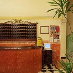 Отель Peninsular Испания, Барселона - - забронировать отель Peninsular, цены и фото номеров интерьер отеля