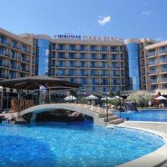 Отель Iberostar Tiara Beach детские мероприятия