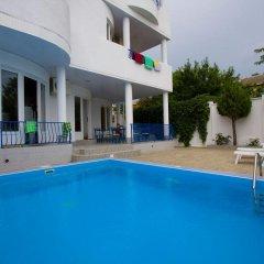 Гостиница Mini Hotel Konek в Анапе отзывы, цены и фото номеров - забронировать гостиницу Mini Hotel Konek онлайн Анапа бассейн