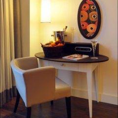 Hotel Indigo Liverpool удобства в номере фото 2