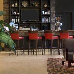 Отель Embassy Suites Columbus - Airport гостиничный бар