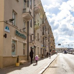 Апартаменты SutkiMinsk Apartment Минск фото 4
