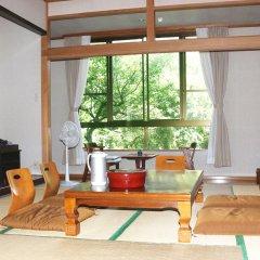 Отель Kounso Яманакако комната для гостей фото 5