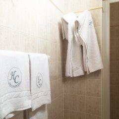 Hotel Columbia ванная фото 3