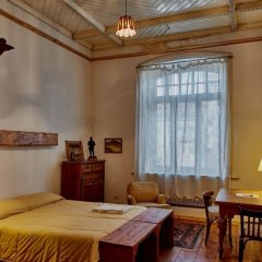 Отель Вилла Карс спа фото 2