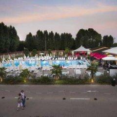 Отель Camping Village Jolly Италия, Маргера - - забронировать отель Camping Village Jolly, цены и фото номеров пляж
