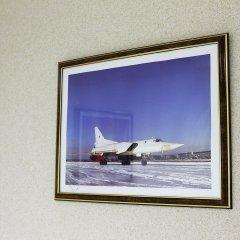 Гостиница Авиатор интерьер отеля фото 2