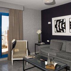 HYDROS Hotel & Spa комната для гостей