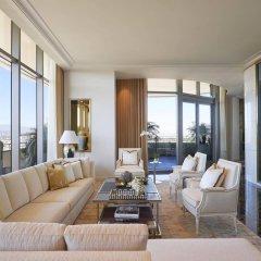 Отель Waldorf Astoria Beverly Hills комната для гостей фото 3