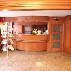 Отель Astoria & Medical Spa
