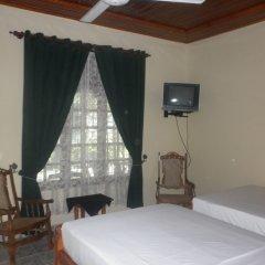Wila Safari Hotel комната для гостей фото 3