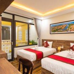 Отель The Lit Villa Хойан фото 31