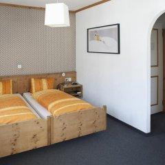 Hotel Alte Post комната для гостей