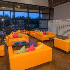 Отель R-Con Wong Amat Suite детские мероприятия фото 2