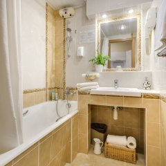Апартаменты #513 OREKHOVO APARTMENTS with shared bathroom фото 7