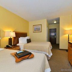 Отель Days Inn by Wyndham Washington DC/Connecticut Avenue удобства в номере фото 2