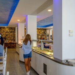 Anonymous Beach Hotel - Adults Only in Ayia Napa, Cyprus from 87$, photos, reviews - zenhotels.com meals photo 2