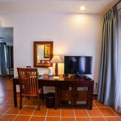 Отель Palm Garden Beach Resort And Spa Хойан удобства в номере