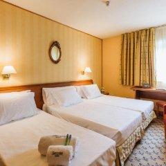 Отель Sercotel Horus Salamanca комната для гостей фото 4