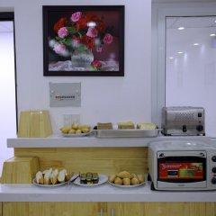 Mihaco Apartments And Hotel Нячанг питание