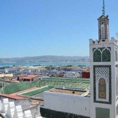 Отель Dar Yasmine Марокко, Танжер - отзывы, цены и фото номеров - забронировать отель Dar Yasmine онлайн с домашними животными