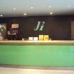 Отель Jinjiang Inn Chendu Sport University спа