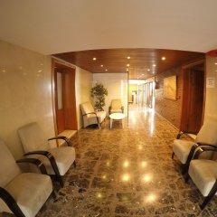 Hotel Complejo Los Rosales спа