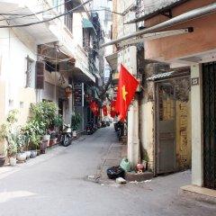 Отель North Hostel N.2 Вьетнам, Ханой - отзывы, цены и фото номеров - забронировать отель North Hostel N.2 онлайн фото 2