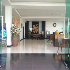 The White Pearl Hotel Краби интерьер отеля фото 2