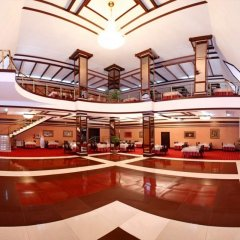 Отель Asia Tashkent интерьер отеля фото 3