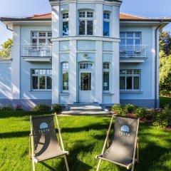 Hotel Villa Testa фото 11