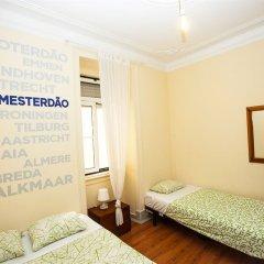 Отель Tagus Home Лиссабон детские мероприятия