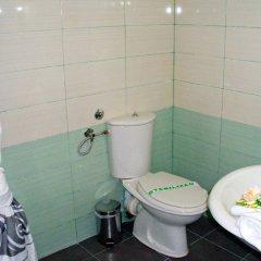 Hotel Stela City Center ванная
