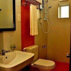 Sai Sea City Hotel ванная фото 2