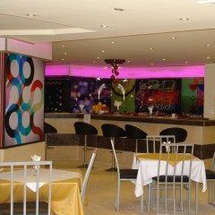 Отель Aqua Fun Club гостиничный бар