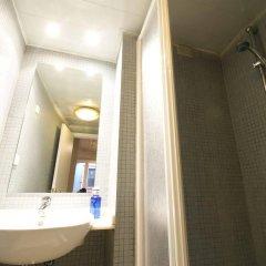 Отель SSG Borne Lofts Испания, Барселона - отзывы, цены и фото номеров - забронировать отель SSG Borne Lofts онлайн ванная