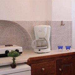 Отель Vrachia Studios & Apartments Греция, Остров Санторини - отзывы, цены и фото номеров - забронировать отель Vrachia Studios & Apartments онлайн ванная