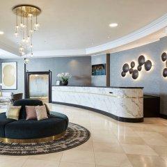London Marriott Hotel Maida Vale интерьер отеля фото 3