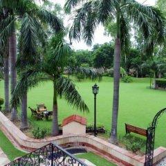 Отель Ashok Country Resort спа