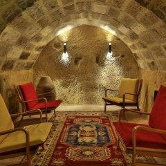 Acropolis Cave Suite Турция, Ургуп - отзывы, цены и фото номеров - забронировать отель Acropolis Cave Suite онлайн интерьер отеля фото 2