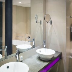 Отель Vienna House Andel's Lodz ванная