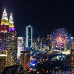 Отель Equatorial Kuala Lumpur Малайзия, Куала-Лумпур - отзывы, цены и фото номеров - забронировать отель Equatorial Kuala Lumpur онлайн